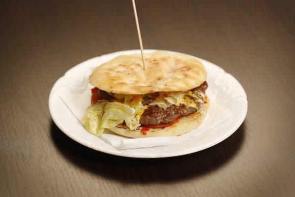 Burger Trzinka - Gostilna Trzinka
